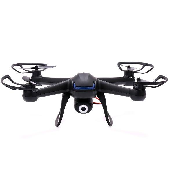 DM007 2.4G 4CH 6 Axis RC Quadcopter With 2MP Camera RTF RC Toys & Hobbies