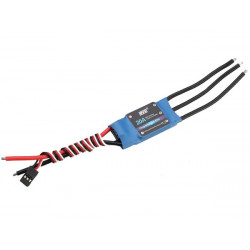DYS 20A 2-4S Brushless Speed ​​Controller ESC Simonk Firmware