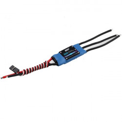 DYS 30A 2-4S Brushless Speed ​​Controller ESC Simonk Firmware
