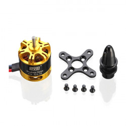 DYS BE2208 1070KV Brushless Motor High Torque For RC Airplanes