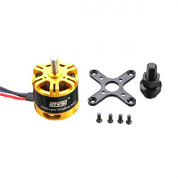 DYS BE2820 1200KV Brushless Motor For RC Quadcopter Multicopters