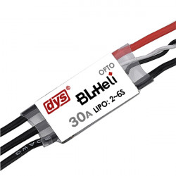 DYS BL30A Mini 30A BLHeli ESC OPTO 2-6s for RC Multicopter