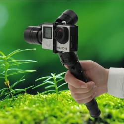 DYS G3 3 Axis Handheld Steady Camera Gimbal For Gopro 3/3+/4