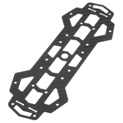 Diatone 37# Blade Series Frame Part Main Frame Plate