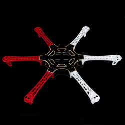 Diatone H550 Hex 550 V3 PCB Hexcopter Frame Kit 550mm