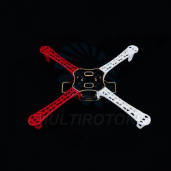 Diatone Q450 Quad 450 V3 PCB Quadrokopter Droner Frame Kit 450mm