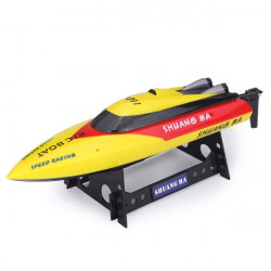 Double Horse 7011 2.4G 4CH High Speed RC Racing Boat