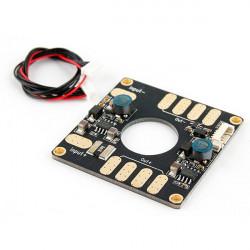 Dual UBEC Verteiler VI Sensor 120A 10S für APM Pixhawk PX4