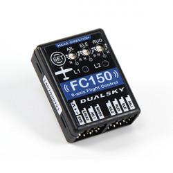 Dualsky FC150 6-Axis Airplane Flight Controller 32-bit ARM MCU