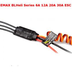 EMAX BLHeli Serie 6A 12A 20A 30A ESC