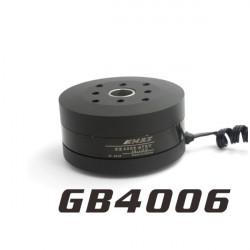 EMAX GB4006 KV87 Borstlös Motor för 2-Axlig BGC Borstlös Kamera Mount