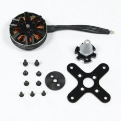 EMAX MT3506 KV650 Brushless Mutil-Axis Motor For RC Models