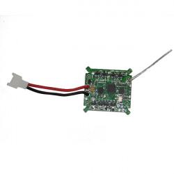 Eachine 3D X4 RC Quadcopter Spare Parts Receiver