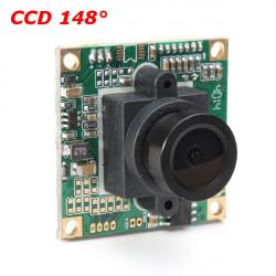 Eachine CCD 700TVL 148° Lins FPV Kamera