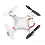 Eachine CG022 2.4G 6 Axis Mini RC Quadcopter Utan Sändare BNF Radiostyrt
