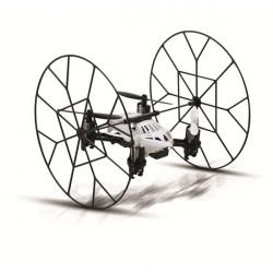 Eachine H1 Sky Walker 2.4GHz Mini RC Kletterwand UFO Quadcopter