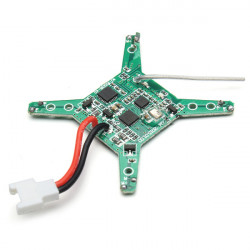 Eachine H8 Mini RC Quadcopter Reservdelar Mottagare Board H8mini-004