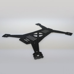 Eachine Q200 Spare Parts Carbon Fiber Main Frame Plate