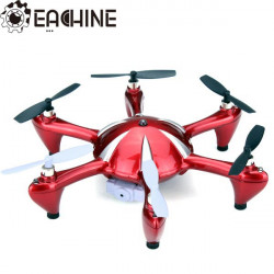 Eachine X6 2.4G 4CH 6 Axis RC Hexacopter With 2MP Camera RTF