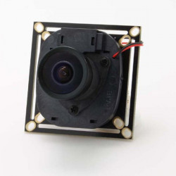Emax Night Vision IR 1/3-inch COMS PAL/NTSC FPV Video Camera