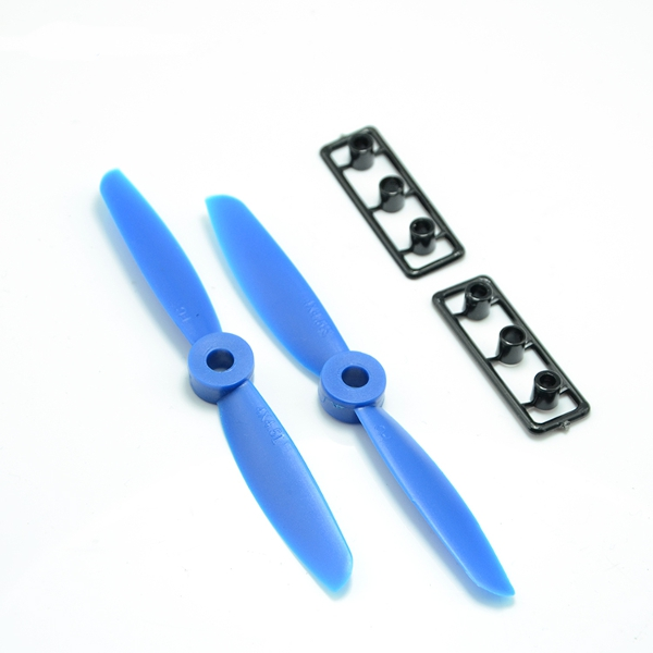 FC 4045 4x4.5''2-Leaf Propeller Pro CW/CCW for RC Mini Multicopters RC Toys & Hobbies