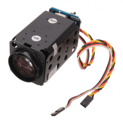 FPV 36X Zoom 700TTL Camera For 1.2G/5.8G Telemetry