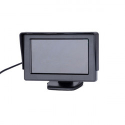 FPV 4.3 Inch TFT LCD Monitor Screen For RC Models