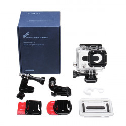 FPVfactory G3 Gopro3+ Gopro4+ Waterproof Case Mounting Parts
