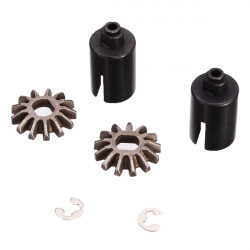 FS Racing 1/10 RC Car Parts 13T Differential Bevel Gear Shaft Cup 511001