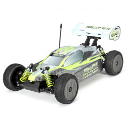 FS Racing 53201 RX 01 1/10 4WD Off Road Brushed Buggy
