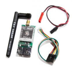 Fatshark 5.8G 250mW Transmitter RC Version System For Multicopter
