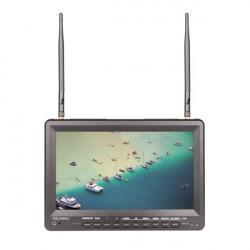 Feelworld FPV1032 10 Tum 32CH FPV Bildskärm Inbyggd 5.8GHz Receiver