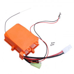 Feilun FT009 RC Båt Reservdelar Circuit Board Box FT009-9