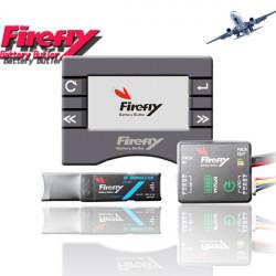 Firefly Hushållerska Batteri Övervakningssystem för DJI Phantom Batteri