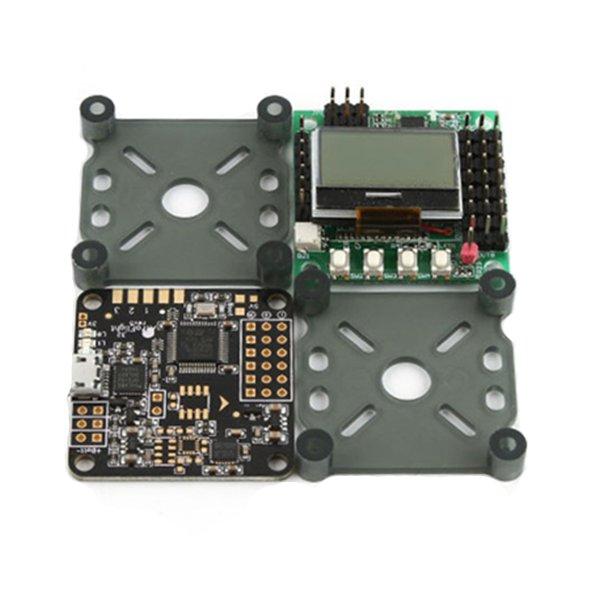 Flug Steuerpult Systemsockel 31mm Naze32 KK Mini CC3D APM PLA RC Spiele & Hobbies
