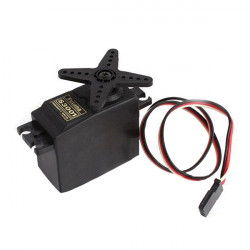 Futaba S3001 Standard Servo Color Box for RC Fly