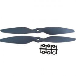 GEMFAN 1145 Nylon Propeller CW/CCW for RC Mini Multirotor 1 Pair