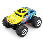 Große Mauer 2112 2.4G 5CH 1/34 Proportional Rc Racing Buggy RC Spiele & Hobbies