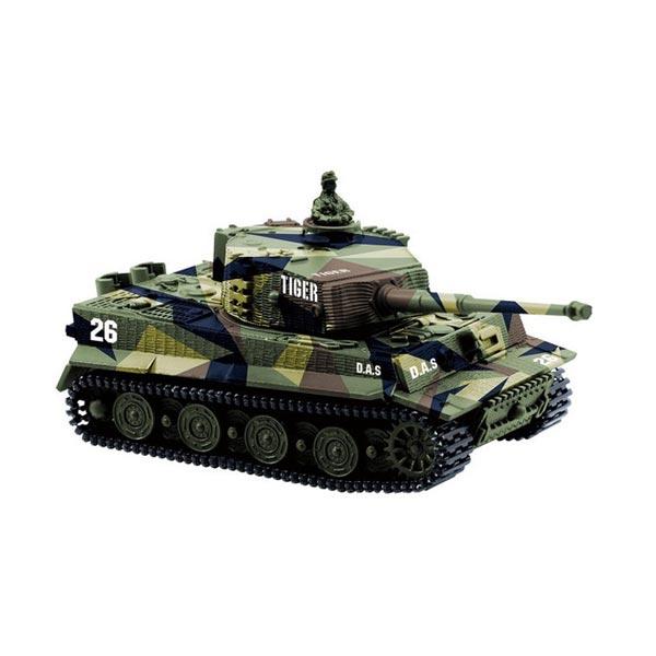 Great Wall 2117 Simulering Tiger Fjärrkontroll Tank Radiostyrt