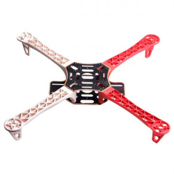 HJ 450 4-Axis RC Quapcopter 450mm Frame Kit