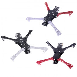 HJ MWC X-Mode Alien Multicopter Quadcopter Frame Kit 3 Colors