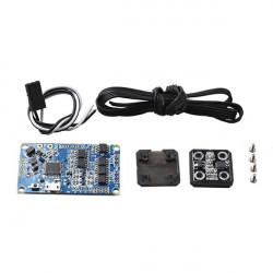HMBGC V2.0 3 Achsen Halterung Controller Plate + Modul mit Spannungs