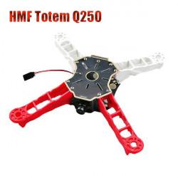 HMF Totem Q250 250mm FPV 4 Axis Mini Quadcopter Frame Kit