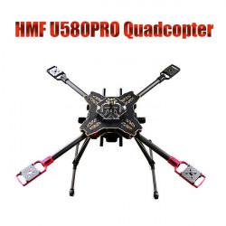 HMF U580PRO Totem Umbrella Floding Frame With Electric Landing Gear