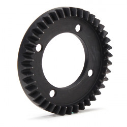 HOBIBA 1/8 2.4G Brushless Car Driven Helical Gear ZG-40106-1A