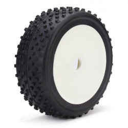 HOBIBA 1/8 2.4G Brushless Car Tire ZW-1157842-12A