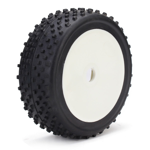 HOBIBA 1/8 2.4G Brushless Car Tire ZW-1157842-12A RC Toys & Hobbies