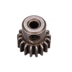 HSP 1/10 Delar 17T Metall Växel Motor Växel 11184/11189/11176/11181/11180