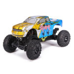HSP 94480 1/24 RC Offroad Mini Climber / Crawler RC Spiele & Hobbies