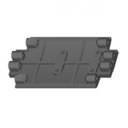 HSP 94680 1.18 RC Car Ersatzteile Chassis 68003
